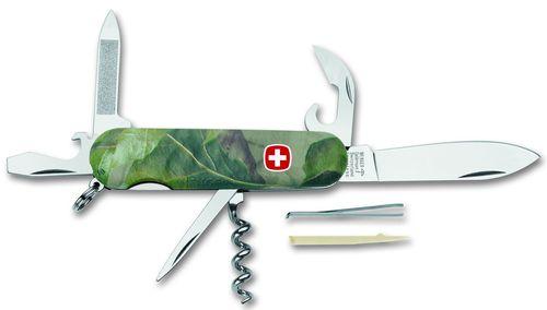 Арм.нож (пероч.), камуфляж<br>  (1.10.09.803)