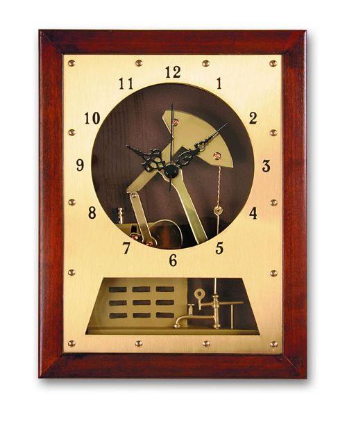 Настенные часы<br>  (WC-06PB<br> )
