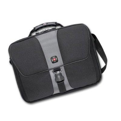 Спортивная, элегантная и одновременно деловая сумка для ноутбука серии...