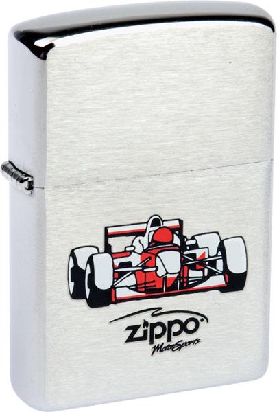 ZIPPO (200 Zippo Race Car)