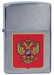 ZIPPO (200 Герб России)