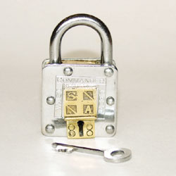Trick Lock (473215)