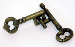 Brass Key (473253)