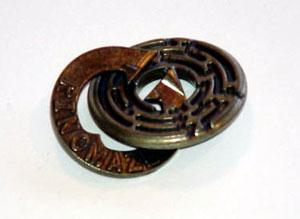 Ring-Maze (473261 )
