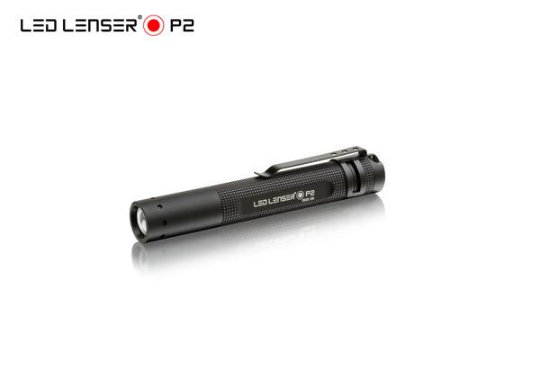 Фонарь Led Lenser P2 (8402 (P2))