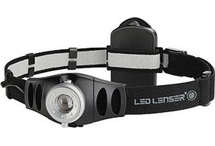 Налобный фонарь Led Lenser H5 ()