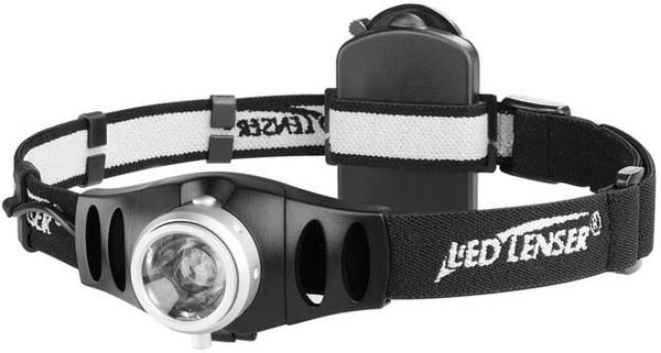 Налобный фонарь Led Lenser H7 ()