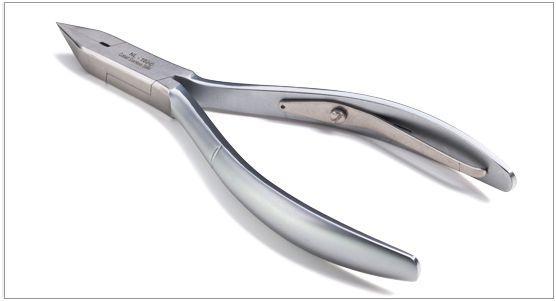 Щипцы для ногтей (NL-102C)