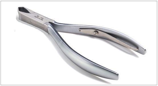 Щипцы для ногтей (NL-103C)