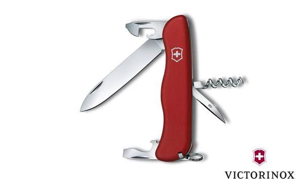 Victorinox - Солдатский (Pickniker 0.8853)