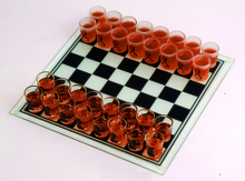 Пьяные шахматы (01012)
