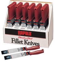 Комплект ножей Rapala (36 шт.) (126BX)