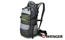 Рюкзак WENGER «NARROW HIKING PACK» (13024415)