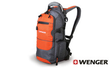 Рюкзак WENGER «NARROW HIKING PACK» (13024715)