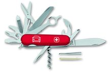 Нож автомобилиста (перочинный)<br>  (1.39.09)
