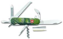 Арм.нож (пероч.), камуфляж<br>  (1.13.09.803)