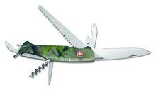 Нож New Ranger, 120 мм,  камуфляж<br>  (1.77.55.803)