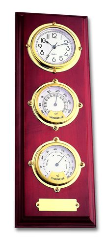 Часы, термометр, гидрометр<br>  (10134PB<br> )