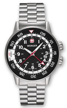 COMMANDO GMT & OPEN DATE (74746)