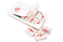 Запасные лезвия для скребков (505)