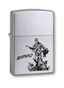 ZIPPO (205 Duck Hunting)