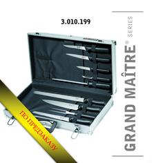Набор кухонных ножей (3010199)