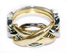 Metal Ring (473245)