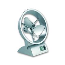 Вентилятор с часами (IT2722)