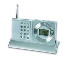 Радио с часами (KC1019.16)