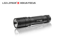 Фонарь LED LENSER Hokus-Focus ()