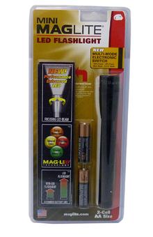 LED MAG-LITE (SP22 01H)