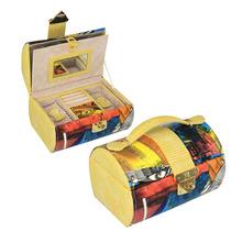 Шкатулка для украшений (TJ083A-1101)
